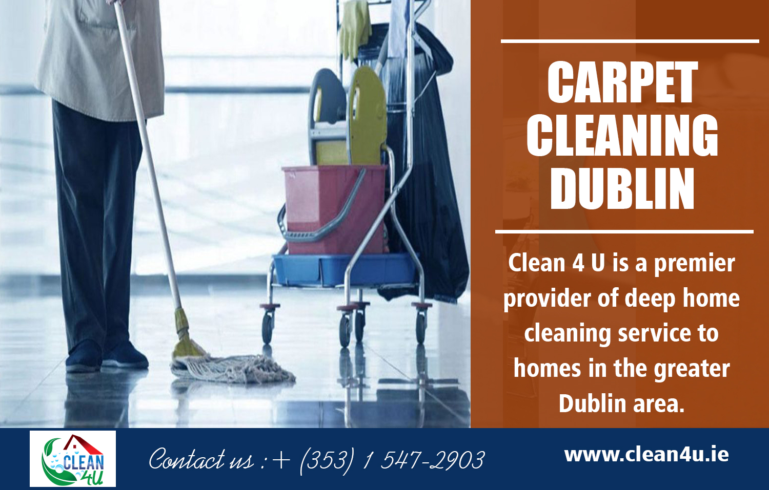 professional house cleaning dublin